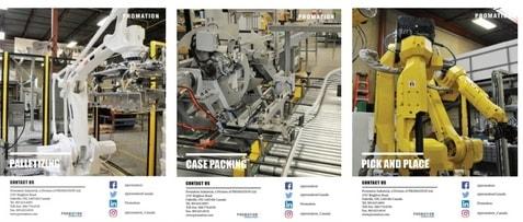 Industrial Robot Brochure PDF
