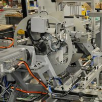 automated case packing