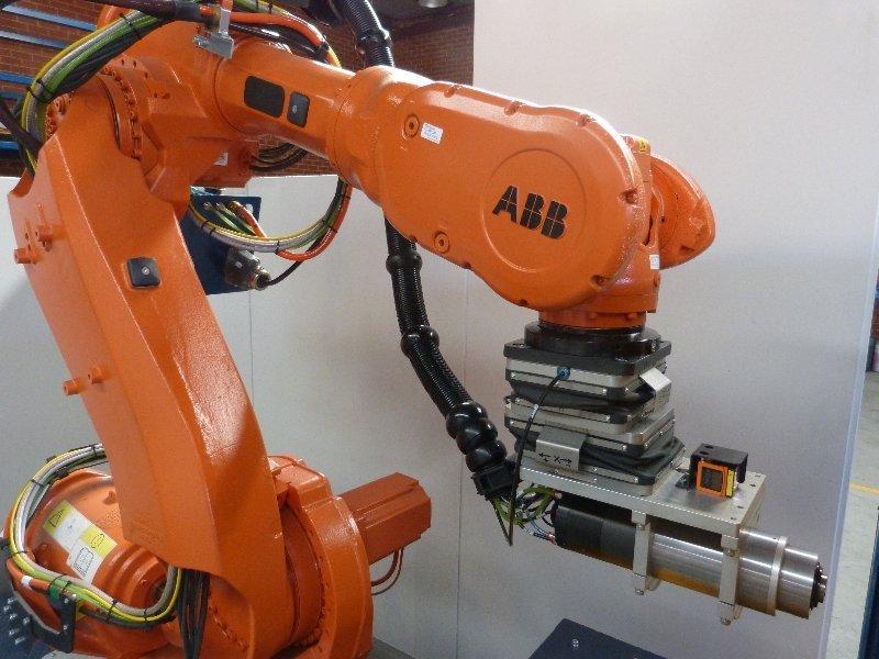 abb 7 axis robot