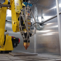 Promation Automated Robotic Solutions Oakville, Toronto